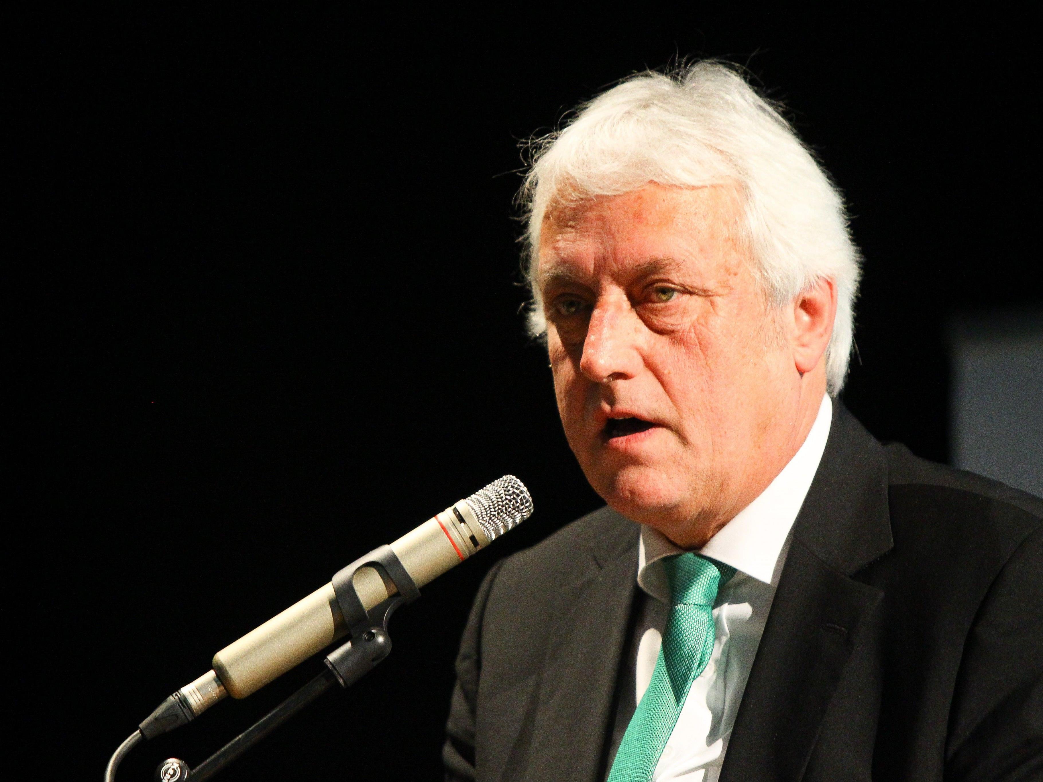 Der Vorsitzende des ÖGB Vorarlberg kritisiert die Steuerpläne der ÖVP.