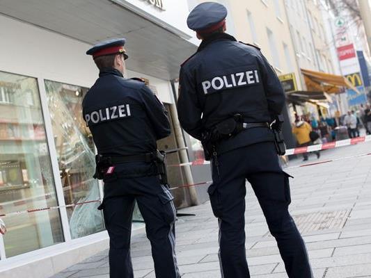 Der Vorarlberger Polizeidirektor Hans-Peter Ludescher wünscht sich, dass neue Polizisten von der Wehrpflicht befreit werden. Sind Sie auch dafür?