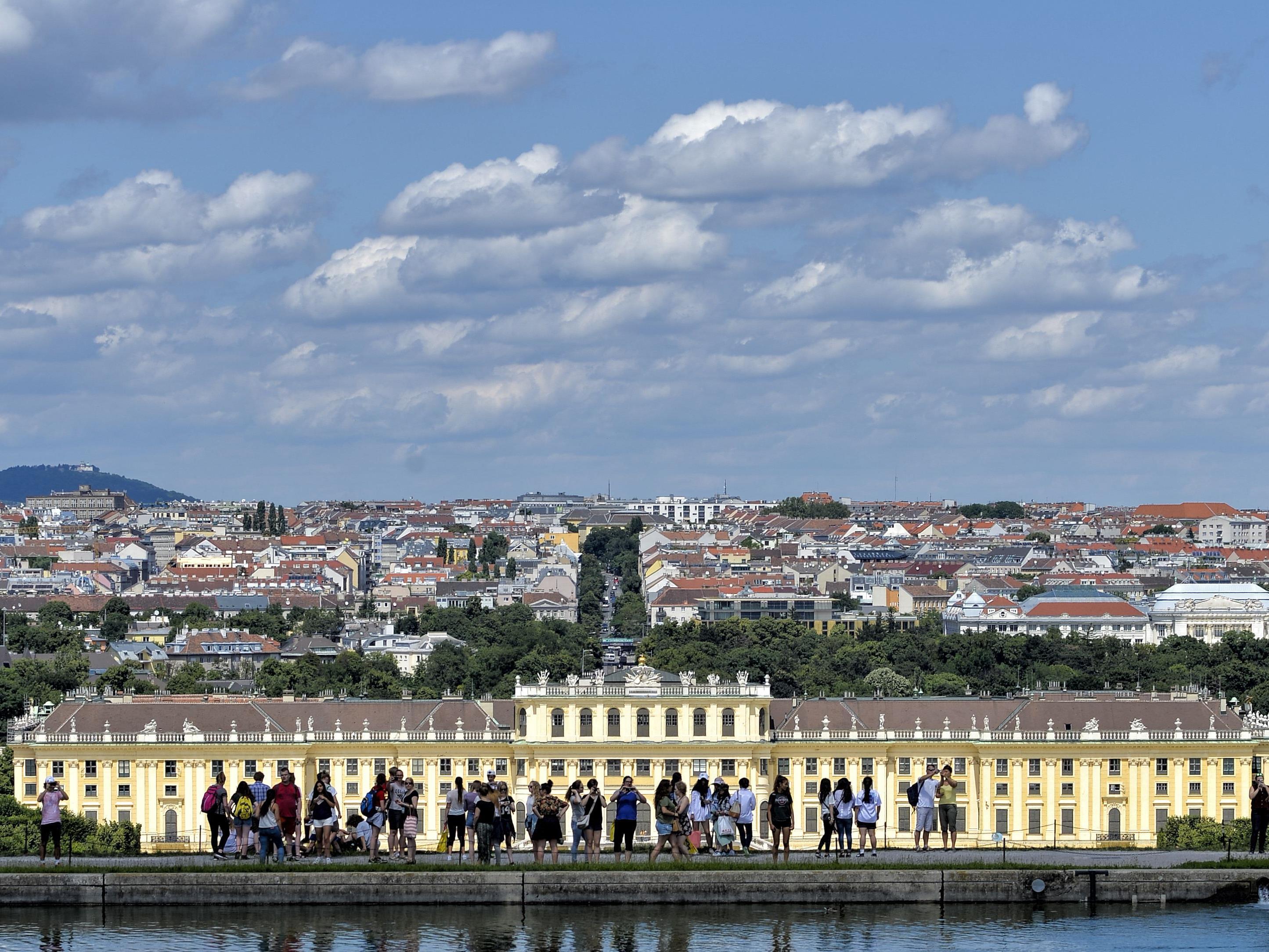 Die UNESCO setzt Wien auf die Rote Liste.