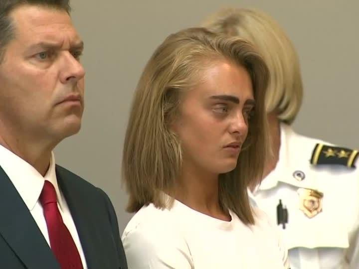 Eine damals 17-Jährige soll ihren Freund 2014 mit Textnachrichten gedrängt haben, sich das Leben zu nehmen. Nun hat ein Gericht in den USA eine Gefängnisstrafe gegen die junge Frau verhängt.