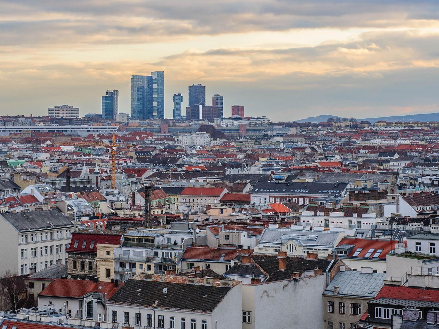 Wien bietet einiges, hier sind einige Ideen für 48 Stunden in der Metropole