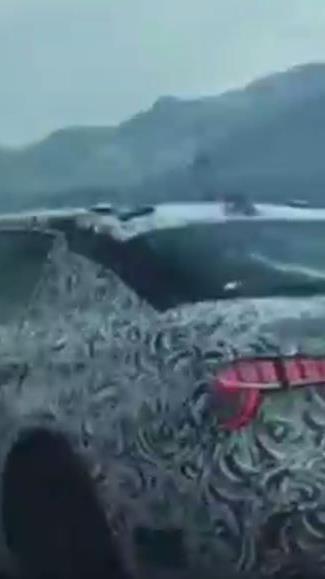 Was ist das für ein Auto?