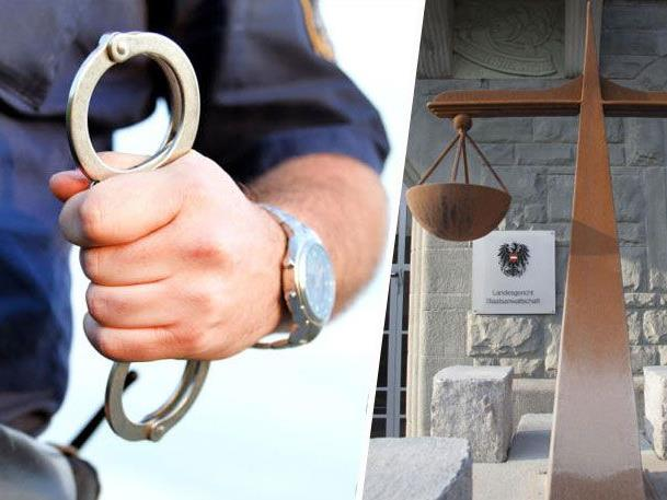 Die mögliche Höchststrafe für den Jugendlichen hätte zweieinhalb Jahre Gefängnis betragen