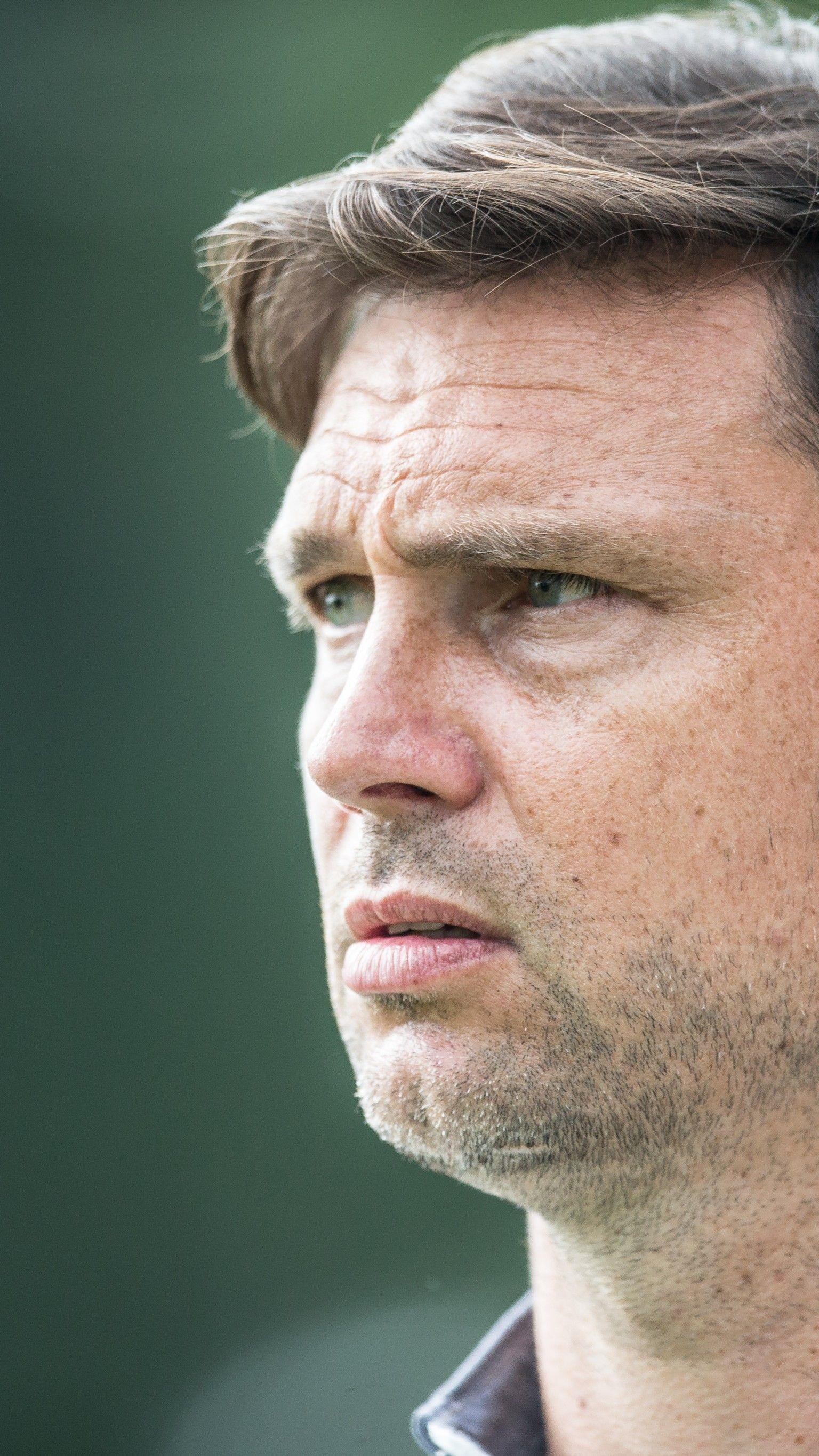 Mit welcher Strategie will Trainer Lipa die Lustenauer Jungs wieder zu einem Sieg führen?
