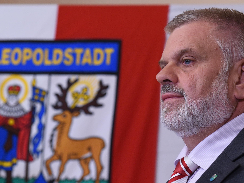 Karlheinz Hora (SPÖ) verstarb im Alter von 61 Jahren.