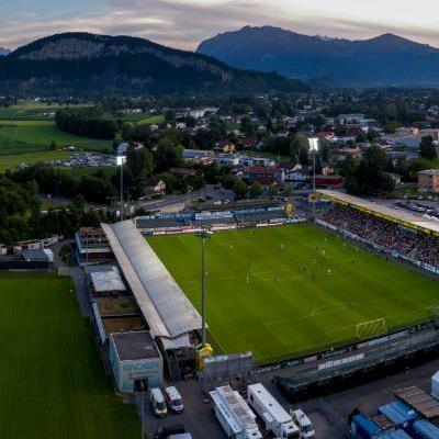 Wird das Stadion in Altach europacup-tauglich gemacht?