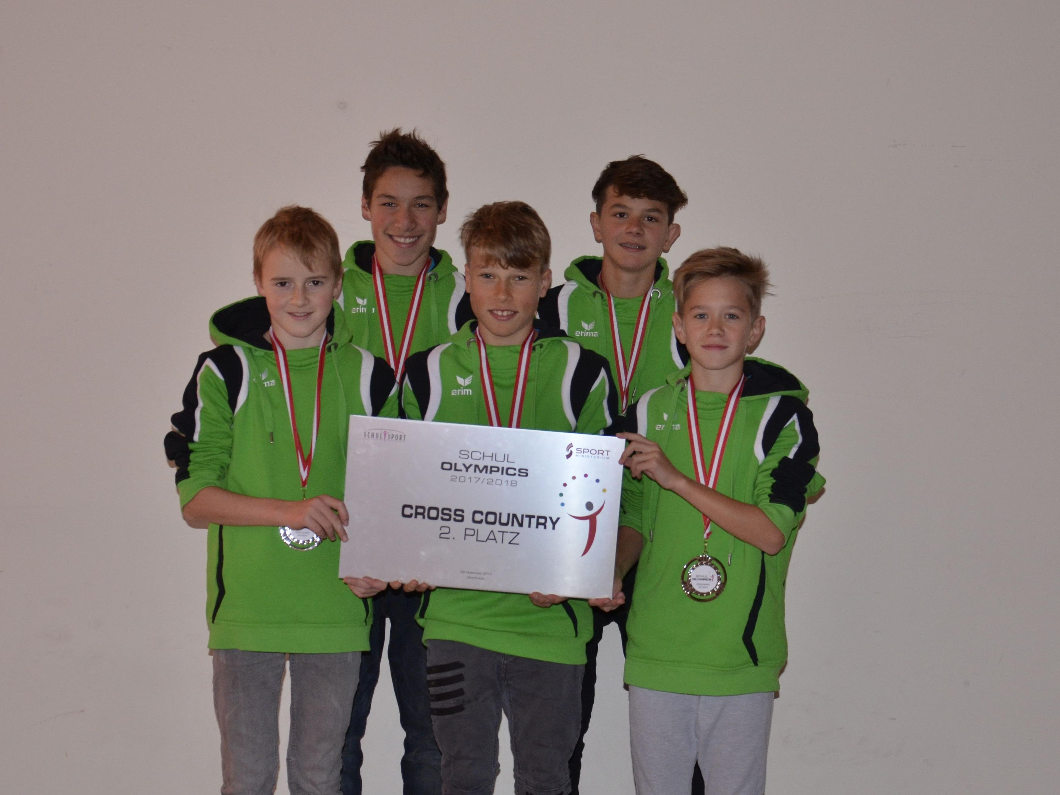 Cross Country Bundesmeisterschaft