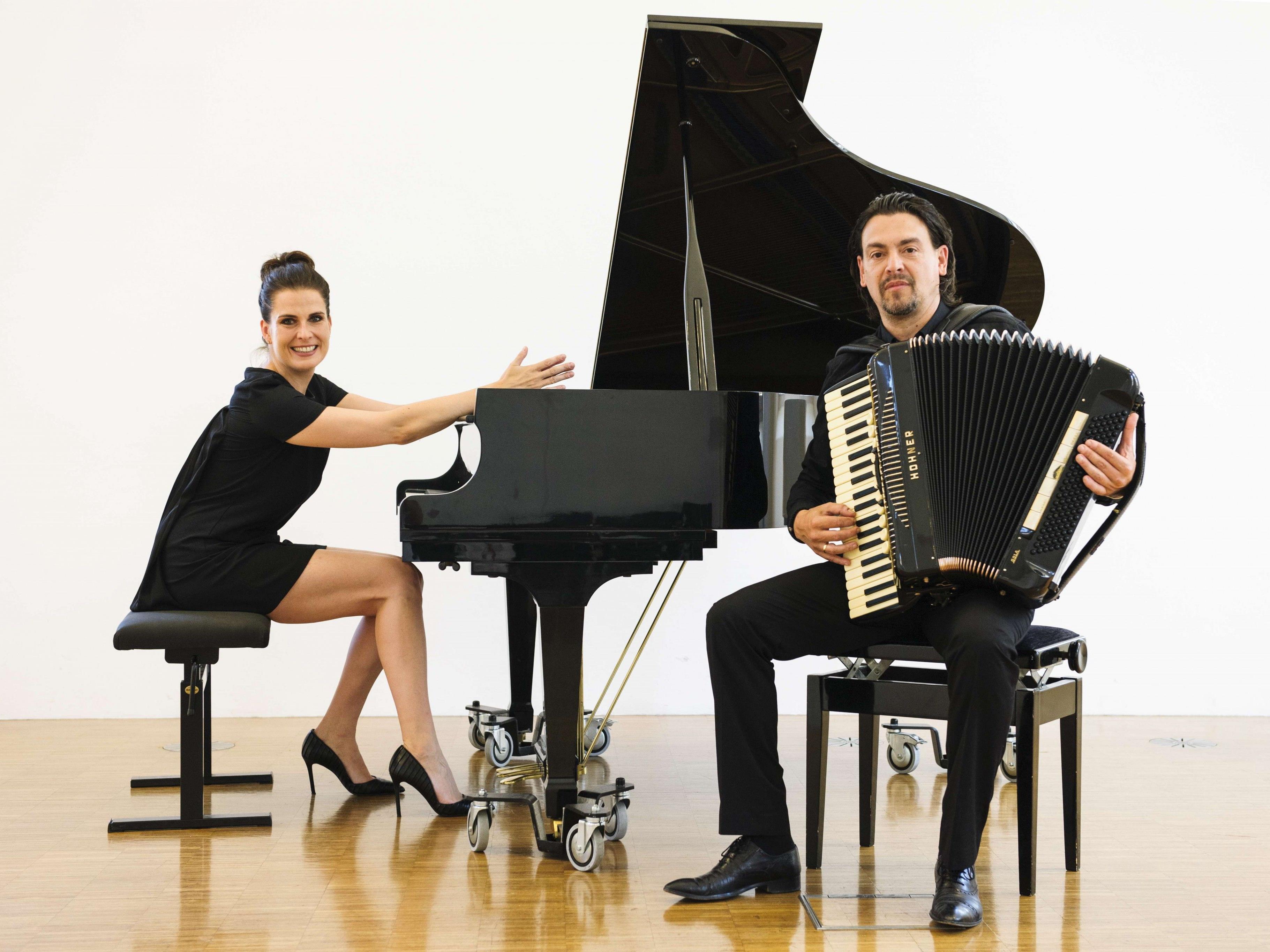 Goran Kovacevic & Isabella Pincsek Huber