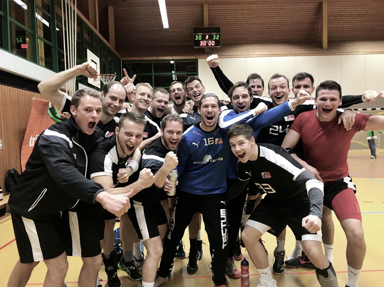 Die Emser Handballer empfangen am Samstag um 19.30 Uhr  den starken TV Reichenbach.