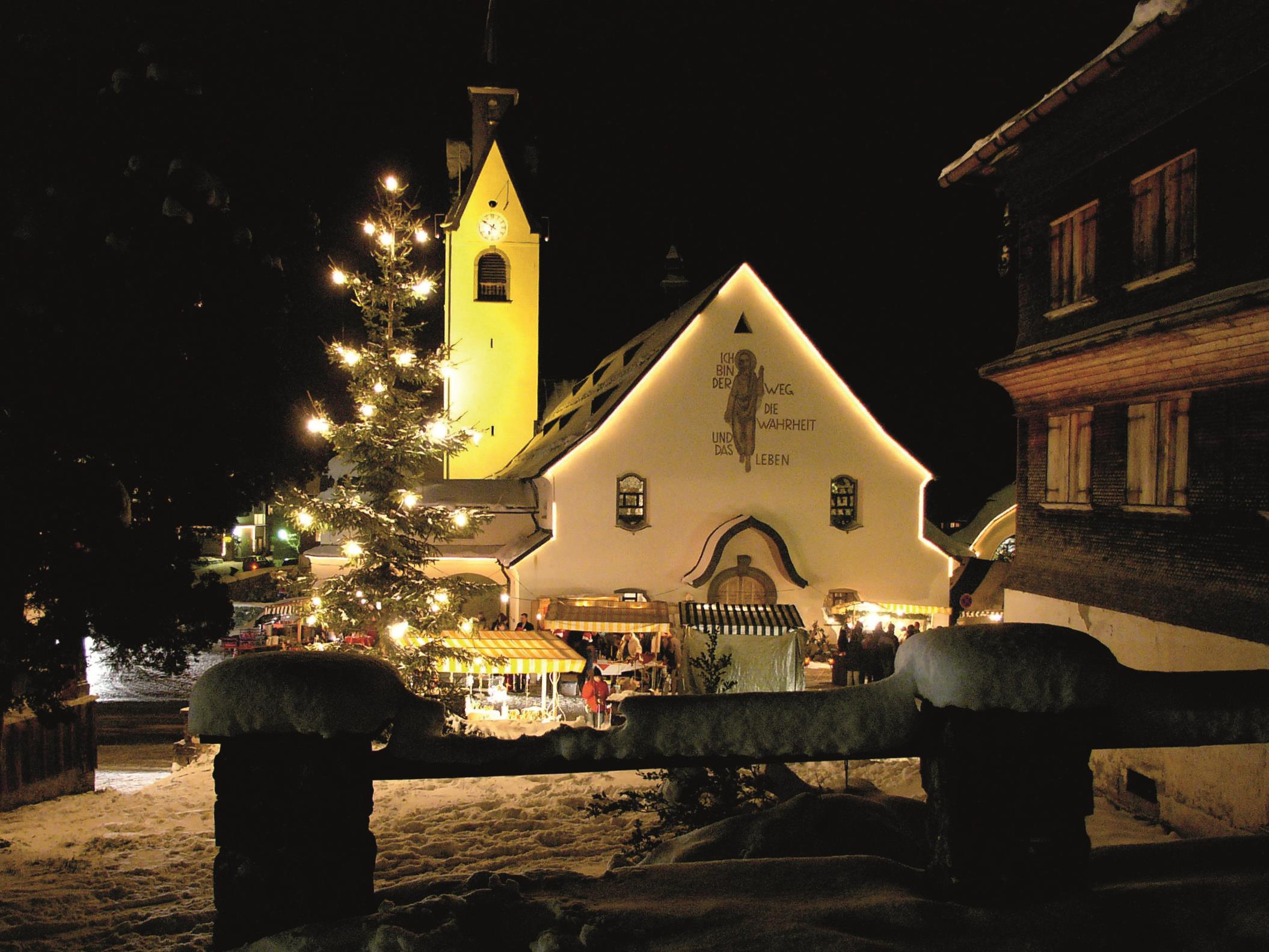 Schwarzenberger Advent