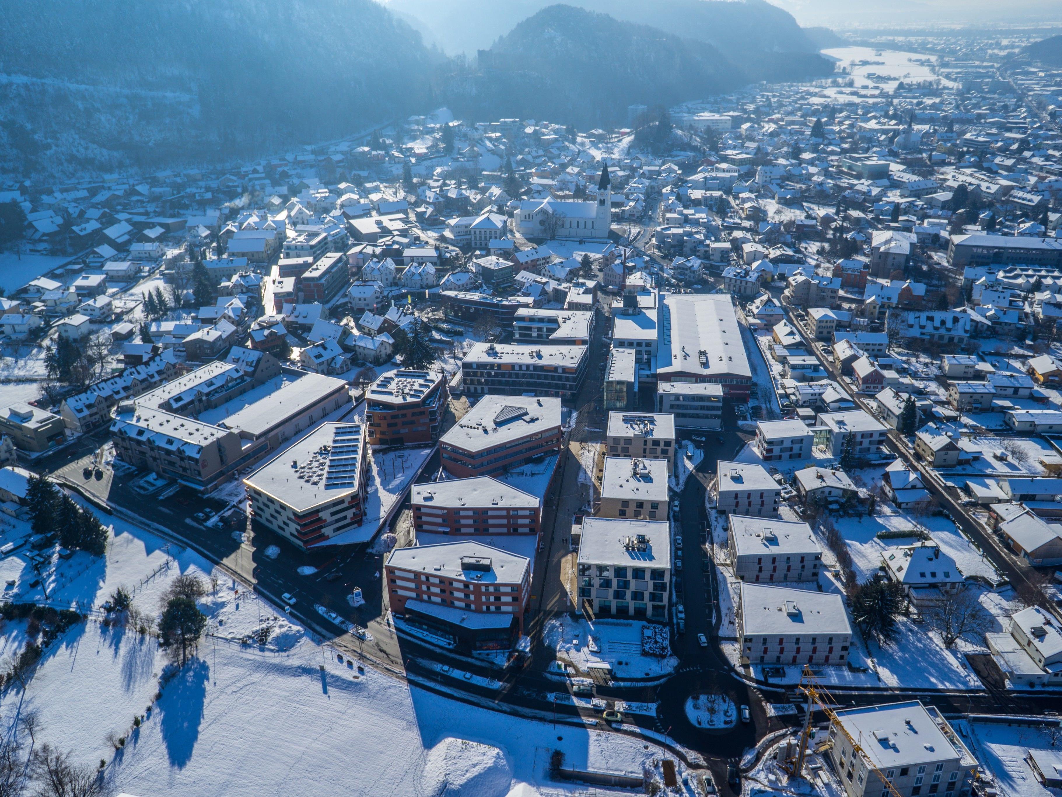 Jahrelang wuchs der Schuldenberg der Kummenberggemeinde kontinuierlich. Das Budget für 2018 ist ausgeglichen.