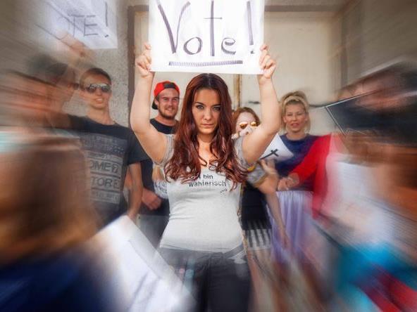 Wer in Bezug auf die bevorstehende Landtagswahl noch unentschlossen ist, bekommt im aha objektive Entscheidungshilfen.