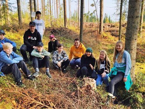 Beim ESK-Freiwilligendienst arbeiten Jugendliche in verschiedenen Projekten in Europa mit.