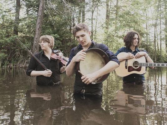 Scottish Colours_Canadian Trio