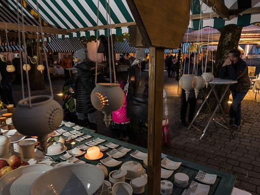 Stimmungsvolles Ambiente und Handwerkskunst in der Bludenzer Altstadt