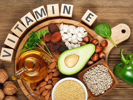 """Beim zweiten Termin der Vortragsreihe """"Gesundheit im Gespräch"""" dreht sich alles um das Thema Vitamine."""