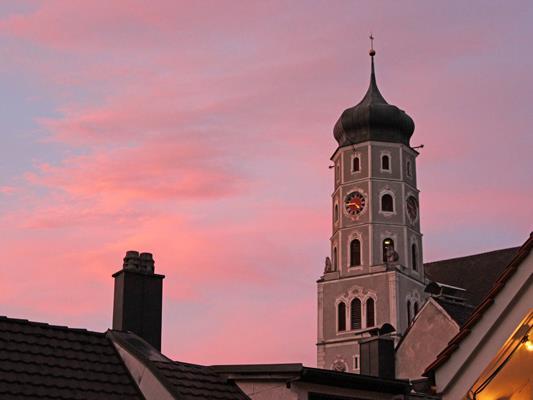 St. Laurentiumsturm