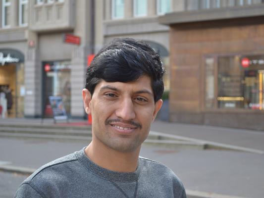 Mesher Khan Ghazgiwal -2015 – 2020: Chancen bieten – Chancen nutzen
