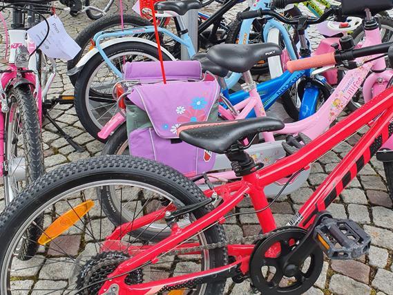 Fahrradbörse Bludenz