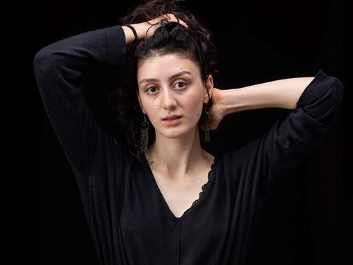 Mariam Avaliani