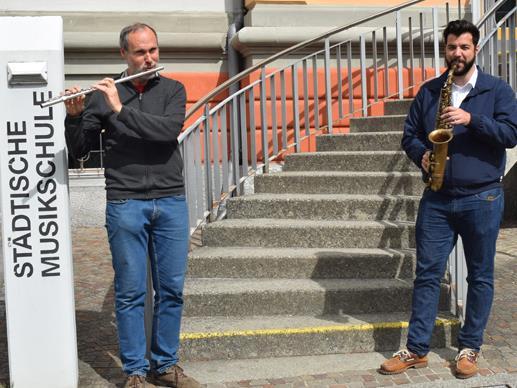 Kommt vorbei und findet genau das Instrument, das für euch passend ist!