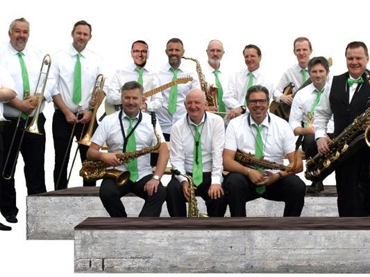 Swingwerk Big Band