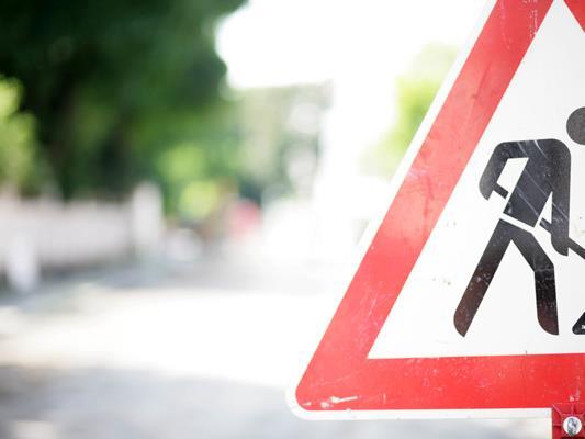Witterungsabhängig werden in den nächsten Wochen kleinere Straßensanierungsarbeiten im Bludenzer Stadtgebiet durchgeführt.