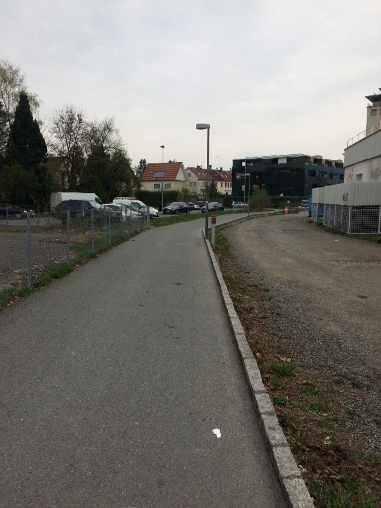 Müllkübel/Müllstadion