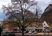 Parkplatz Schlossplatz
