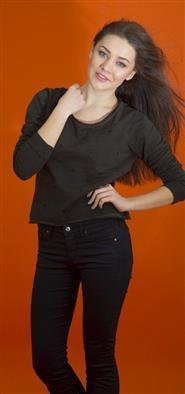 Olga aus Lauterach