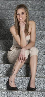 Sarah aus Feldkirch