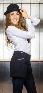 Sarah aus Lustenau