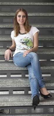 Tamara aus Dornbirn
