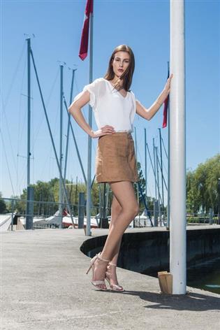 Christina aus Sulz