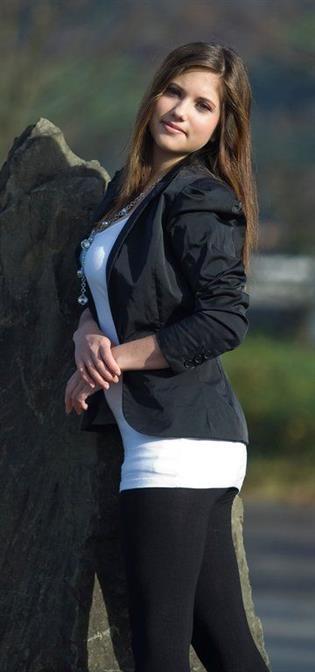 Elena aus Lustenau
