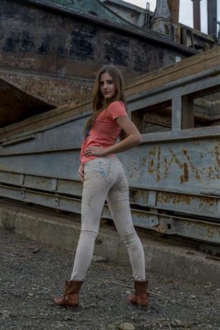 Jennifer aus Fußach