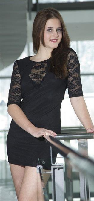 Jennifer aus Fussach