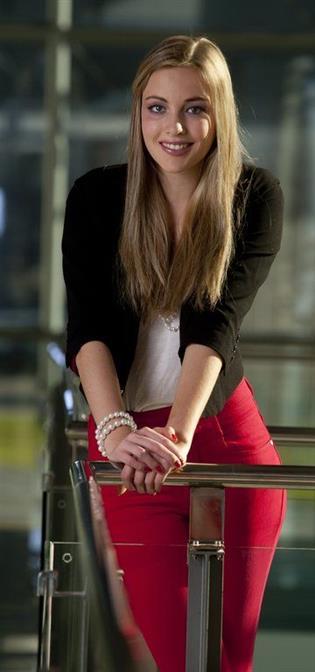 Katharina aus Ludesch