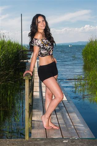 Ramona aus Dornbirn