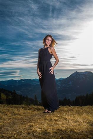 Stephanie aus Dornbirn