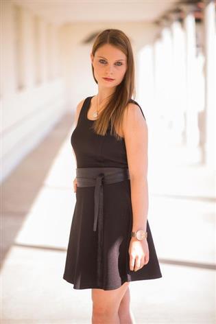 Vanessa aus Bludenz