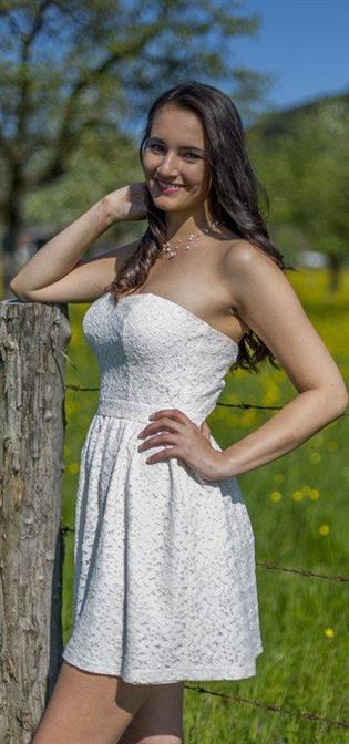 Isabella aus Wolfurt